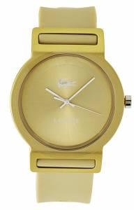 [ラコステ]Lacoste 腕時計 Tokyo Watch Gold 2020082 ユニセックス [並行輸入品]