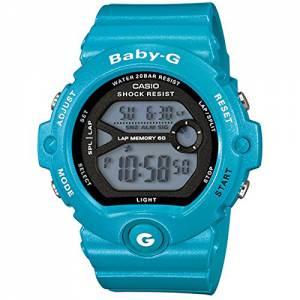 [カシオ]Casio 腕時計 Lady BABYG 200M Sport BG6903 BG69032D BG6903-2 [逆輸入]