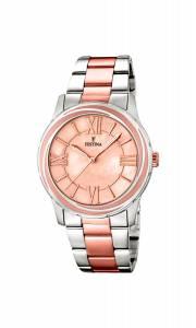 [フェスティナ]Festina  Classic F16723/2 Wristwatch for Classic & Simple MADEMOISELLE