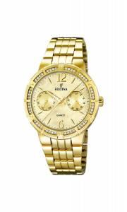 [フェスティナ]Festina 腕時計 F16701/2 レディース [並行輸入品]