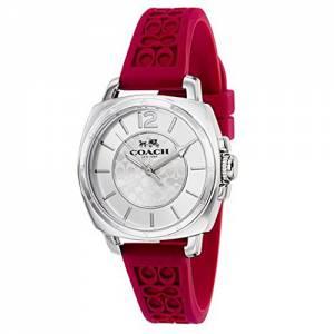 [コーチ]Coach 腕時計 Boyfriend Quartz Watch 14502092 1450092 レディース [並行輸入品]