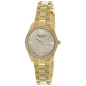 [ケネスコール]Kenneth Cole  Classic KC4979 Wristwatch for With crystals 18032 レディース