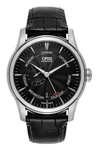 [オリス]Oris  Artelier Small Second Pointer Day Automatic Watch 74576664054LS 745-7666-4054-LS