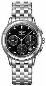 [ロンジン]Longines 腕時計 Watches L4.803.4.57.6 L48034576 [並行輸入品]