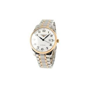 [ロンジン]Longines 腕時計 Master Collection TwoTone Automatic Watch L28935797 メンズ