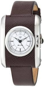 [グラムロック]Glam Rock  Icon Analog Display Swiss Quartz Brown Watch GR80002 レディース