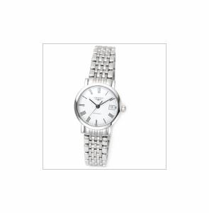 [ロンジン]Longines 腕時計 Elegant White Dial Automatic Watch L4.309.4.11.6 [並行輸入品]