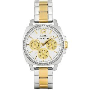 [コーチ]Coach 腕時計 Boyfriend Quartz Watch 14502129 レディース [並行輸入品]
