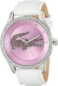 [ラコステ]Lacoste 腕時計 Victoria Purple Watch 2000870 レディース [並行輸入品]