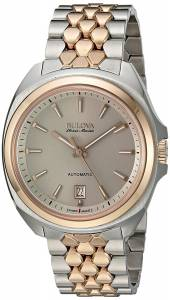 [ブローバ]Bulova 腕時計 Stainless Steel Automatic Watch 65B159 メンズ [並行輸入品]