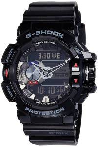 [カシオ]Casio 腕時計 GShock GBA4001ADR GBA-400-1ADR (G556) [逆輸入]