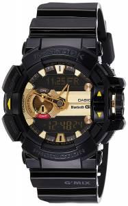 [カシオ]Casio 腕時計 GBA4001A9DR Wristwatch GBA-400-1A9DR (G557) [逆輸入]