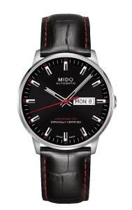 [ミドー]Mido 腕時計 M0214311605100 Watch Black Dial Commander II メンズ [並行輸入品]
