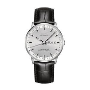 [ミドー]Mido Commander Watch Silver Dial Stainless Steel Case Automatic Movement M0214311603100