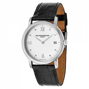 [ボーム&メルシエ]Baume & Mercier Baume and Mercier Classima Executives Quartz Watch MOA10146