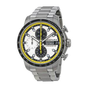 [ショパール]Chopard  Grand Prix de Monaco Historique Chronograph Watch 1585703001 158570-3001