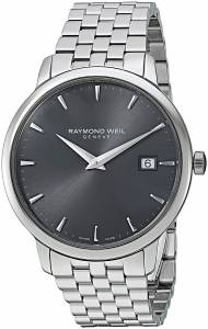 [レイモンドウィル]Raymond Weil 'Toccata' Swiss Automatic and Stainless Steel 5488-ST-60001