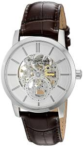 [ステューリングオリジナル]Stuhrling Original 'Legacy' Mechanical Hand Wind 924.01