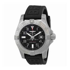 [ブライトリング]Breitling Avenger II Seawolf Automatic Black Dial A1733110-BC31-152S-A20SS.1