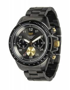 ベスタルヴェスタル腕時計 Vestal Unisex ZR2027 ZR2 Analog Display Quartz Black Watch