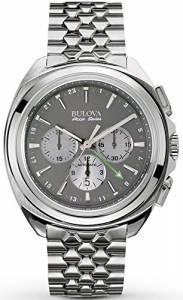[ブローバ]Bulova 腕時計 AccuSwiss Telc Special Edition Automatic Watch 63B187 メンズ