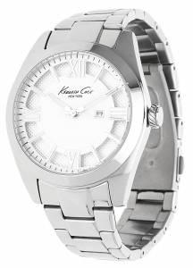 [ケネスコール]Kenneth Cole 腕時計 New York Sport Stainless Steel Watch 10023856 KC10023856