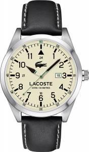 [ラコステ]Lacoste 腕時計 2010782 Wristwatch Classic & Simple MONTREAL メンズ