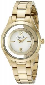 [ケネスコール]Kenneth Cole New York  Classic Stainless Steel Watch 10026946 レディース