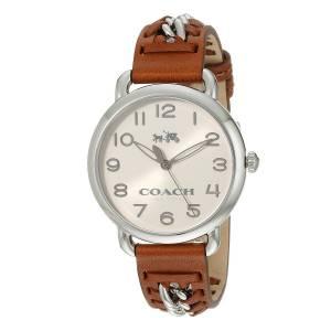 [コーチ]Coach 腕時計 Delancey Quartz Watch 14502273 レディース [並行輸入品]