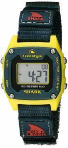 フリースタイル Freestyle Unisex 10022924 Shark Classic Mini Digital Display Japanese 10022924