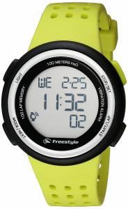 フリースタイル Freestyle Unisex 10019175 FX Trainer Digital Display Japanese Quartz 10019175