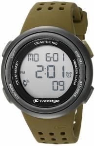 フリースタイル Freestyle Unisex 10019177 FX Trainer Digital Display Japanese Quartz 10019177