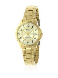[カシオ]Casio 腕時計 LTPV004G9BUDF Wristwatch LTP-V004G-9B [逆輸入]