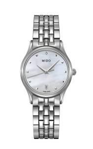 [ミドー]Mido 腕時計 M0042101111600 Romantique Watch Mother Of Pearl Dial M004.210.11.116.00
