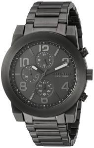 [ブローバ]Bulova 腕時計 Quartz Stainless Steel Casual Watch, Color:Grey 45A124 メンズ