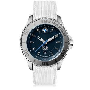 [アイス]Ice 腕時計 Watch Icewatch Bmw Bm.wdb.b.l.14 Men´s Blue Ice BMW Motorsport