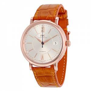 [アイダブルシー]IWC 腕時計 IW458105/B ユニセックス [並行輸入品]