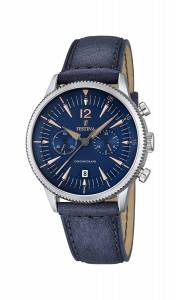 [フェスティナ]Festina 腕時計 F16870/2 メンズ [並行輸入品]