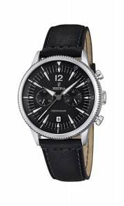 [フェスティナ]Festina 腕時計 F16870/4 メンズ [並行輸入品]