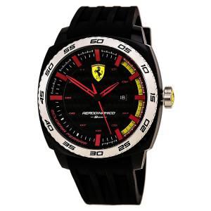 Ferrari メッシュ・ミー・アップ クォーツ:バッテリー ウォッチ 0830201