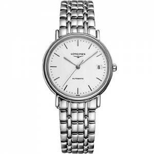 [ロンジン]Longines  La Grande Classique Presence White Dial Automatic Women's L4.821.4.12.6