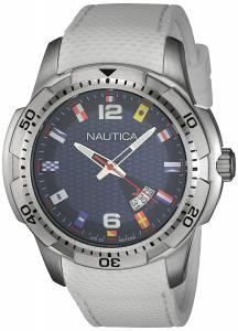 [ノーティカ]Nautica 腕時計 Blue Dial Watch NAI13514G メンズ [並行輸入品]