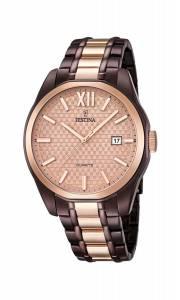 [フェスティナ]Festina 腕時計 F16855/1 [並行輸入品]