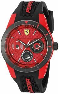 Ferrari メッシュ・ミー・アップ クォーツ:バッテリー ウォッチ 0830255