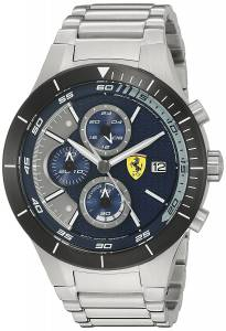 Ferrari メッシュ・ミー・アップ RED REV EVO アナログ ビジネス 0830270