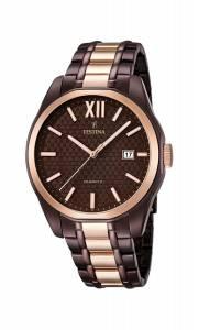[フェスティナ]Festina 腕時計 F16855/2 [並行輸入品]