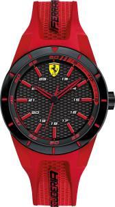 [フェラーリ]Ferrari 腕時計 Scuderia 0840005 RedRev Watch Red Rev メンズ [並行輸入品]
