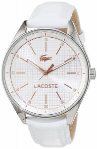 [ラコステ]Lacoste 腕時計 2000900 Wristwatch for With crystals PHILADELPHIA レディース