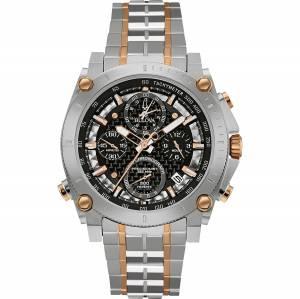 [ブローバ]Bulova 腕時計 Wristwatch 98G256 [並行輸入品]