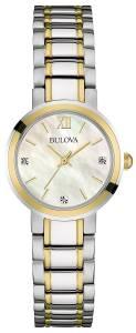 [ブローバ]Bulova 腕時計 Wristwatch 98P151 [並行輸入品]